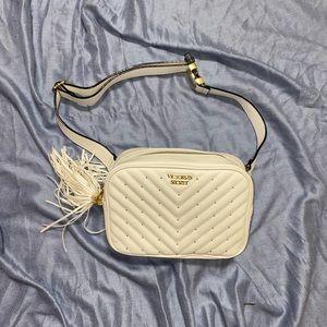 Victoria secret tassel belt fanny pack